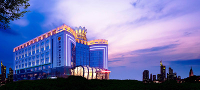 wenzhou yuntianlou holiday royal hotel