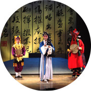 folk arts wenzhou